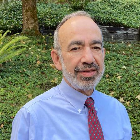 Professor Javier Rojo